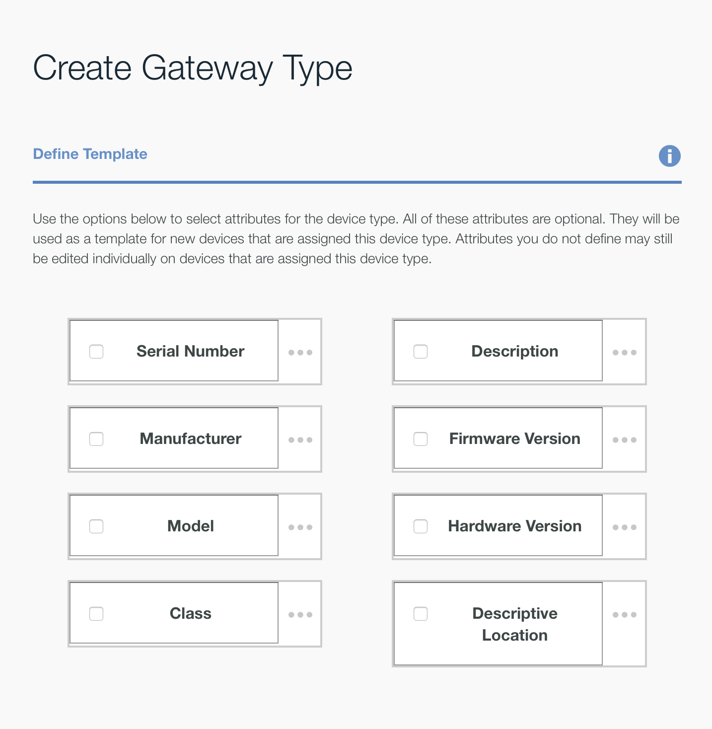 Connect the Pressac EnOcean Gateway to the IBM Watson IoT Platform