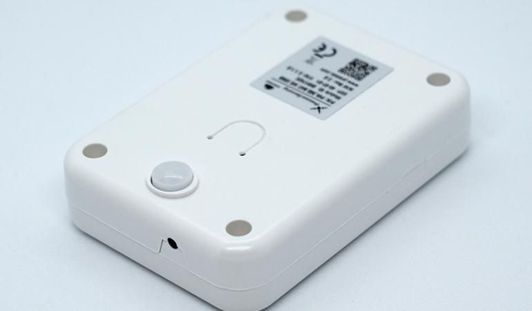 360 occupancy sensor