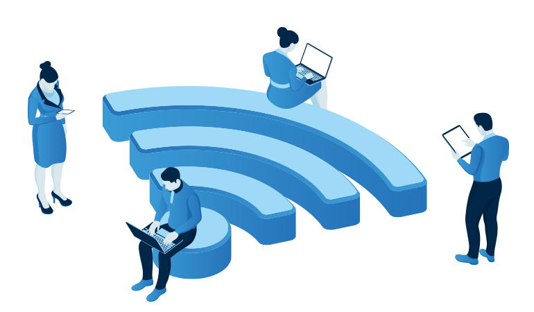 Pressac wireless sensor technology