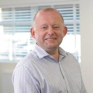 Robert Smith - Technical Director