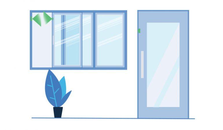 door-window-sensor