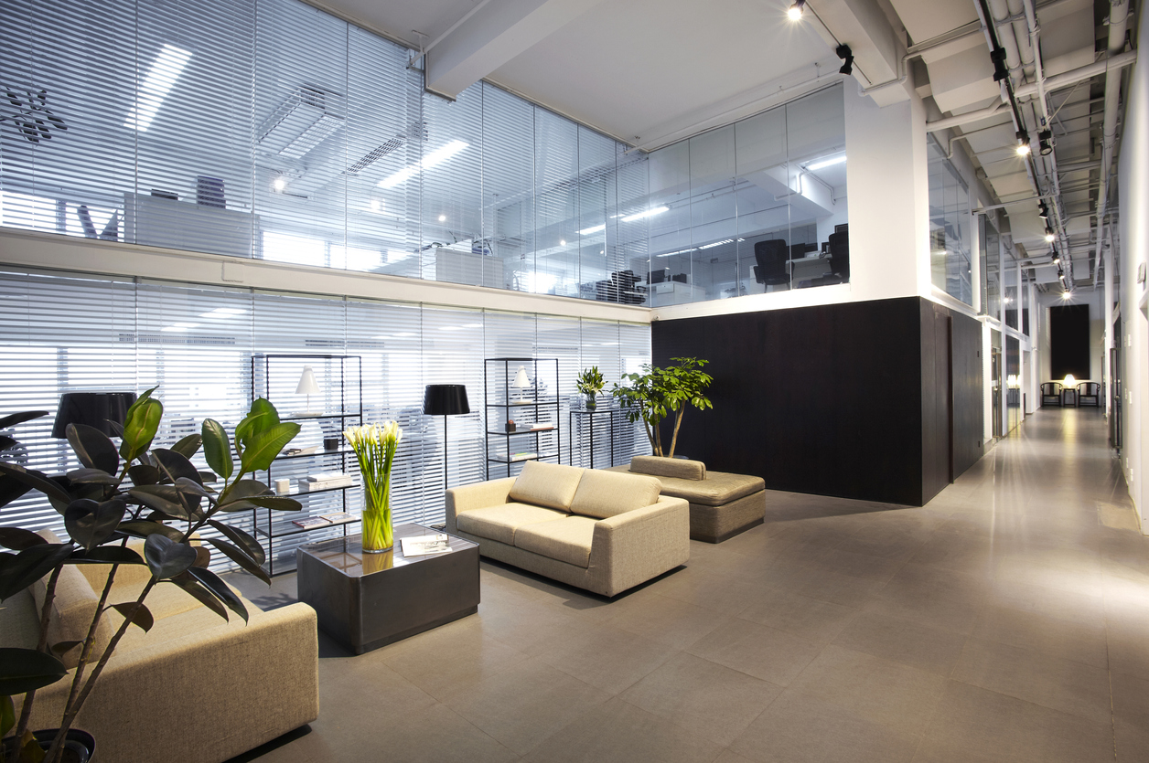 Smarter workplaces