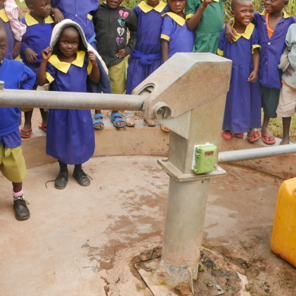 The Water Project