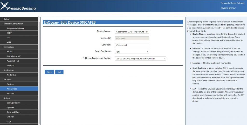 pressac-enocean-gateway-add-device-edit-device