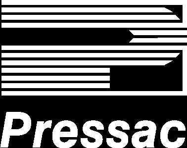 Pressac Communications logo.