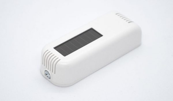 Wireless temperature humidity sensor