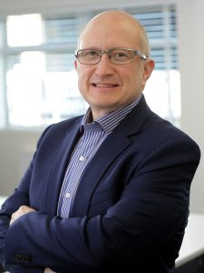 Peter Burbidge Managing Director Pressac Communications