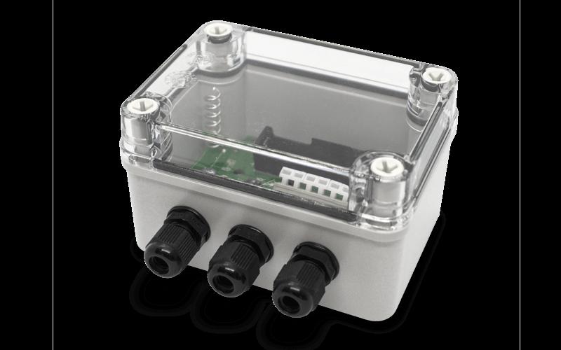 Pressac 3 Channel Temperature Sensor