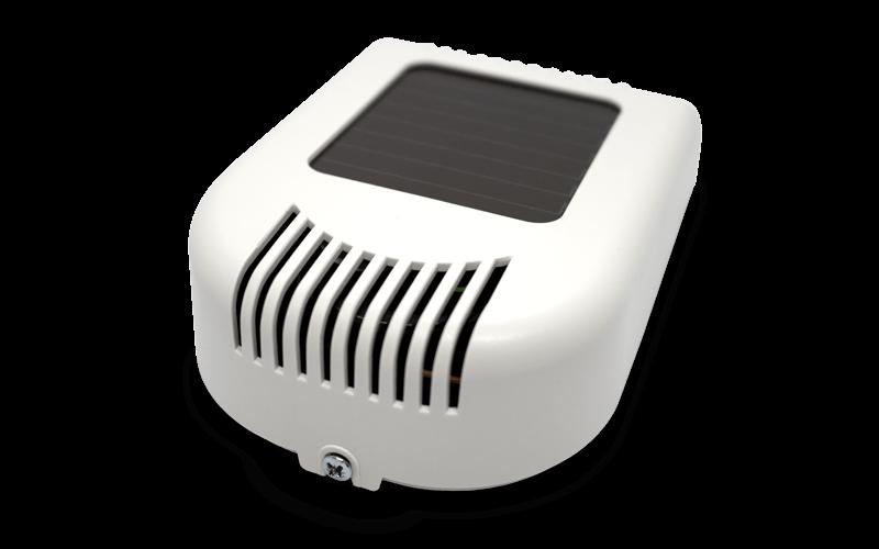 Pressac CO2, Temperature and Humidity Sensor