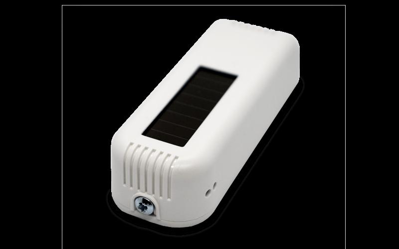 Pressac Dry Contact Sensor