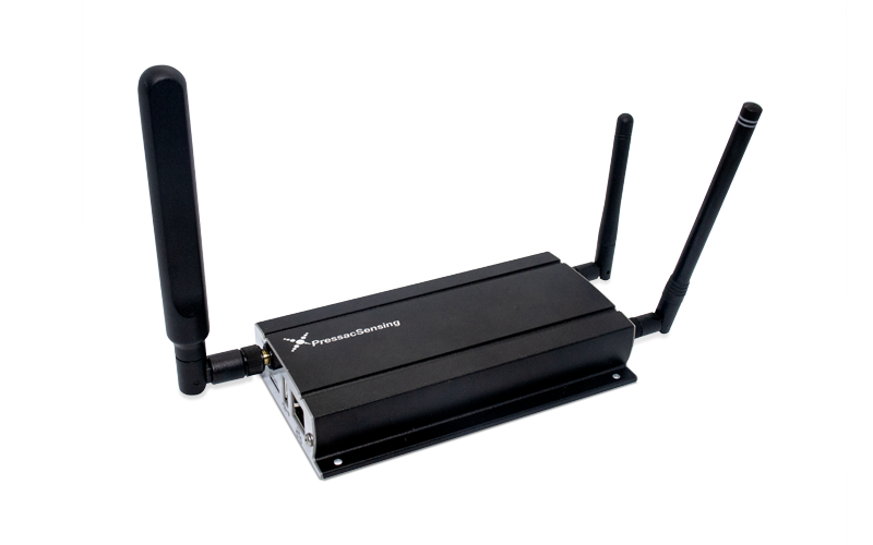 Pressac Smart Gateway