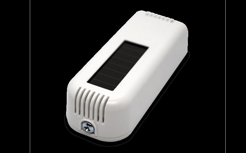 Pressac Temperature Sensor