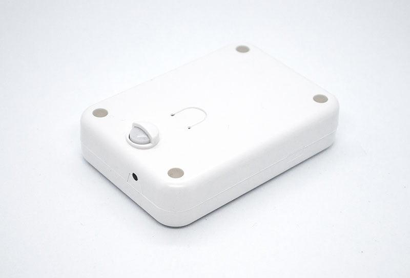 Wireless desk occupancy sensor